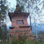 Пагода в Шаолине