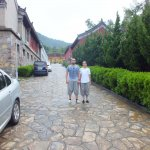 Путешествие в Шаолинь