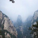 Горы Суншань
