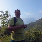 К пещере Бодхидхармы