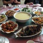 Китайские блюда