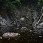 Около Шаолиня - Озеро
