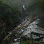 Около Шаолиня - Водопад