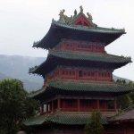 Башня в Шаолине