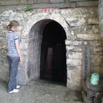 У пещеры Бодхидхармы